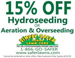Hydroseeding Services In Massachusetts And Rhode Island
